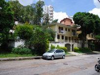 Casa com 4 quartos e Aceita permuta, Belo Horizonte, Santa Lúcia, por R$ 1.490.000