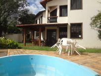 Casa com 4 quartos e Jardim, Belo Horizonte, Santa Lúcia, por R$ 6.900