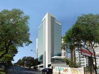 Apartamento com Elevador, Belo Horizonte, Lourdes, por R$ 11.281