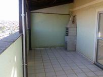 Cobertura com 2 quartos e Interfone, Minas Gerais, Contagem, por R$ 1.000