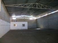 Galpão com 2 quartos, Minas Gerais, Contagem, por R$ 3.500