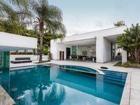Casa com 4 quartos e 20 Vagas na Rua Ligúria, Minas Gerais, Belo Horizonte, por R$ 6.500.000