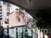 Flat residencial para locação em Copacabana, Rio de Janeiro