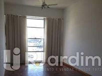 Apartamento-LOCAÇÃO-Botafogo-Rio de Janeiro
