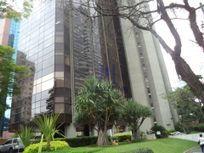 Sua empresa com 586 m² e 10 vagas no melhor endereço de São Paulo!