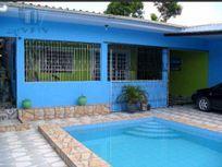 Casa residencial à venda, Santa Etelvina, Manaus.