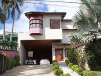 Casa Residencial à venda, Condomínio V, Arujá - CA0266.