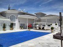 Casa residencial à venda, Alphaville , Campinas - CA0433.