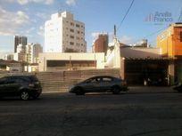 Prédio comercial para locação, Jardim Anália Franco, São Paulo - PR0321.