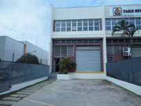 Galpão Comercial para locação, Alphaville Industrial, Barueri - GA0318.