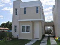 Casa Duplex em Condominio à venda, Eusébio.