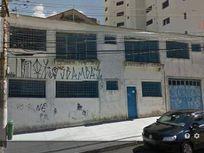 Galpão Comercial à venda, Tatuapé, São Paulo - GA0234.