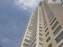Cobertura Duplex à venda, Campo Belo, São Paulo.