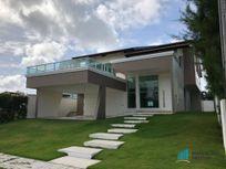 Casa residencial à venda, Alphaville, Fortaleza.