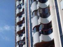 Apartamento Residencial para locação, Jardim Anália Franco, São Paulo - AP5169.