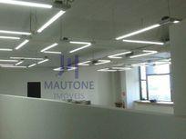 Sala Comercial de 374 m² - 6 vagas na Berrine!