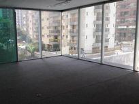 Sala comercial para locação, Alphaville Industrial, Barueri - SA0121.