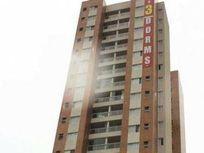 Apartamento residencial para locação, Santa Terezinha, São Bernardo do Campo.
