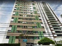 Apartamento com 3 quartos, sendo 1 suíte, 2 vagas, infraestrutur - em Armação, Salvador - LOCAÇÃO