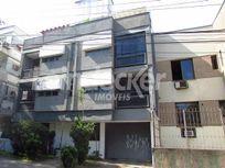 Apartamento residencial à venda, Santa Cecília, Porto Alegre - AP0342.