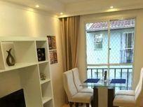 Apartamento residencial à venda, Jardim da Glória, Cotia - AP1609.