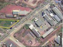 Área comercial para locação, Centro, Vargem Grande Paulista.