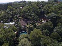 Casa residencial para locação, Granja Viana, Chácara do Peroba, Jandira - CA13781.