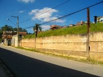 Terreno comercial para locação, Jardim Colibri, Cotia - TE0129.