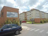 Lindo apartamento semi mobiliado em S. José dos Pinhais