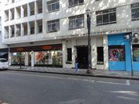 Apartamento residencial para locação, República, São Paulo.