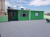 Cobertura com 3 dormitórios para alugar, 200 m² por R$ 2.200/mês - Santa Terezinha - São Bernardo do Campo/SP