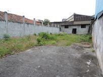Terreno comercial para locação, Casa Branca, Santo André.
