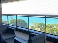 Apartamento para locação, Meireles, Fortaleza.