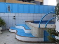 Cobertura residencial à venda, Horto Florestal, Salvador.