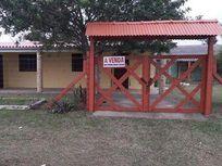 Casa de 2 dormitórios, sozinha no terreno, Albatroz, Imbé.