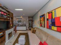 Apartamento garden à venda junto ao Iguatemi