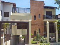 Casa residencial à venda, Santo Antônio, Porto Alegre.