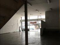 Loja comercial para locação, Vila Buarque, São Paulo - LO0123.