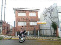 Prédio comercial para locação, Vila Trujillo, Sorocaba.