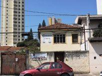 Terreno comercial para locação, Vila Assunção, Santo André - TE0384.