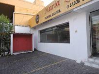 Casa comercial para locação, Casa Branca, Santo André - CA2849.
