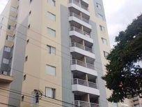 Cobertura residencial para locação, Centro, São Bernardo do Campo - CO50199.