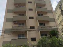 Apartamento com 2 dormitórios para alugar, 78 m² por R$ 1.200/mês - Higienópolis - São José do Rio Preto/SP