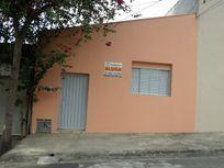 Casa  residencial para locação, Vila Haro, Sorocaba.