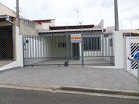 Casa residencial para locação, Jardim Morumbi, Sorocaba - CA2200.