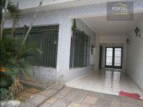 Casa Residencial para locação, Ipiranga, São Paulo - CA0881.