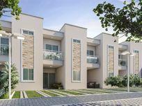 LANÇAMENTO de Casas residenciais à venda, Eusébio - CA2132