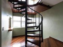 Apartamento Triplex residencial à venda, Vila Clementino, São Paulo.