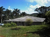 Chácara residencial à venda, Parque Rio Grande, Santo André.