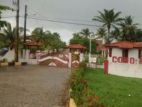 Casa residencial para venda e locação, Centro, Itaparica - CA0272.